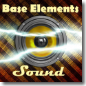 Cover:  Base Elements - Sound