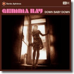 Cover: Gemma Ray - Down Baby Down