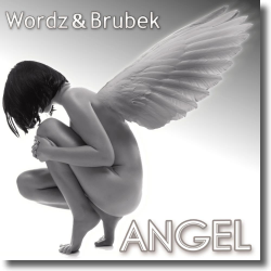 Cover: Wordz & Brubek - Angel