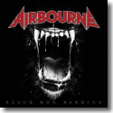 Cover:  Airbourne - Black Dog Barking
