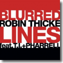Cover:  Robin Thicke feat. T.I. & Pharrell - Blurred Lines