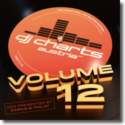 Cover: DJ Charts Austria Vol. 12 - Various Artists