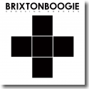 Cover:  Brixtonboogie - Crossing Borders