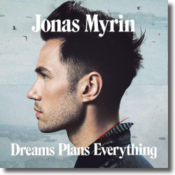 Cover: Jonas Myrin - Dreams Plans Everything