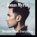 Cover:  Jonas Myrin - Dreams Plans Everything
