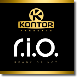 Cover: R.I.O. - Ready Or Not