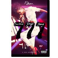 Cover: Rihanna - 777 Tour: 7 Countries 7 Days 7 Shows