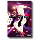 Cover:  Rihanna - 777 Tour: 7 Countries 7 Days 7 Shows
