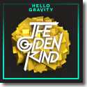 Cover:  Hello Gravity - The Golden Kind