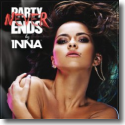 Cover:  Inna - Party Never Ends