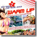 Cover:  Street Parade 2013 Warm Up - Various Artists
