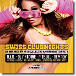 Cover: Swiss Clubnights - Various Artists