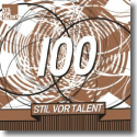 Cover:  Oliver Koletzki pres. Stil vor Talent 100 - Various Artists