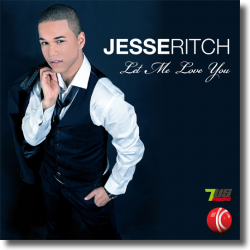 Cover: Jesse Ritch - Let Me Love You