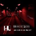Cover:  Hannover Linden - Ab durch die Nacht