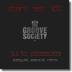 Cover: Julio Posadas - Start Set 120