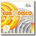 Cover:  80's Revolution Euro Disco Vol. 3 - Various Artists
