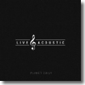 Cover:  Planet Emily - Live & Acoustic