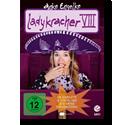 Cover:  Anke Engelke - Ladykracher - Staffel 8