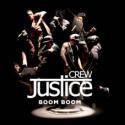 Cover:  Justice Crew - Boom Boom