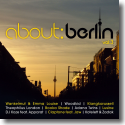 Cover:  about: berlin vol. 3 - Various Artists