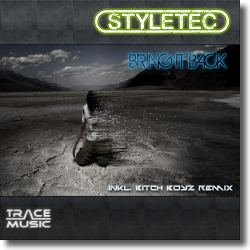 Cover: StyleTec - Bring It Back