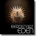 Cover:  Iberostarz - Eden