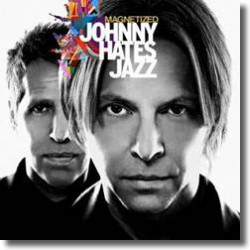 Cover: Johnny Hates Jazz - Magnetized