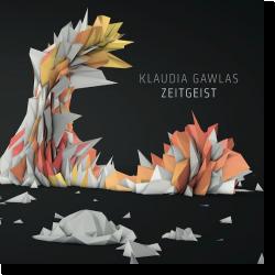 Cover: Klaudia Gawlas - Zeitgeist