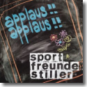 Cover: Sportfreunde Stiller - Applaus, Applaus