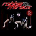 Cover:  Robbie Miraux - Eins, Zwei Polizei