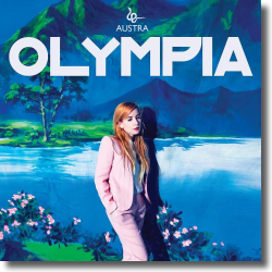 Cover: Austra - Olympia