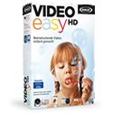 Cover:  MAGIX Video easy HD - MAGIX
