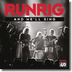 Cover: Runrig - And We'll Sing