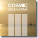 Cover:  Cosmic Chill Lounge Vol. 6 - Various Artists