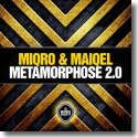 Cover:  Miqro & Maiqel - Metamorphose 2.0