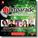 Cover:  DJ Hitparade Vol. 3 - Various Artists