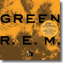 Cover:  R.E.M. - Green - 25th Anniversary Edition