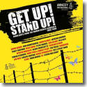 Cover:  Get Up! Stand Up - Various Artists