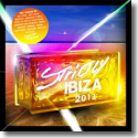 Cover:  Strictly Ibiza 2013 - Various Artists