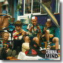 Cover:  Lukas Graham - Criminal Mind