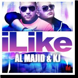 Cover: Al Majid & KJ - iLike