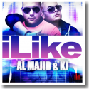 Cover:  Al Majid & KJ - iLike