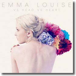 Cover: Emma Louise - Vs Head Vs Heart