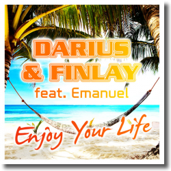 Cover: Darius & Finlay feat. Emanuel - Enjoy Your Life
