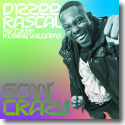 Cover:  Dizzee Rascal feat. Robbie Williams - Goin' Crazy