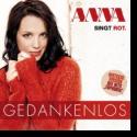 Cover:  Anna singt Rot - Gedankenlos