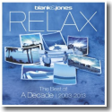 Cover: Relax - The Best Of A Decade 2003-2013 - Various Artists