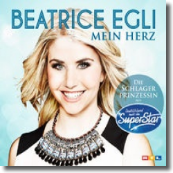 Cover: Beatrice Egli - Mein Herz