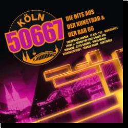 Cover: Köln 50667 - Various Artists